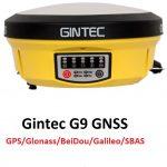 جی پی اس ایستگاهی /GINTEC / G9