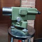 دوربین ترازیاب ویلد مدل NAK2