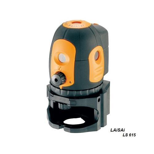 شاقول ليزري 5 نقطه لاي ساي مدل LS 615