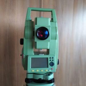 دوربین توتال استیشن لیزری لایکا