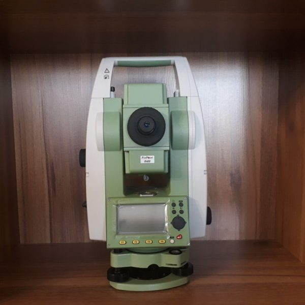 دوربین توتال استیشن دست دوم لایکا مدلTS02 Power
