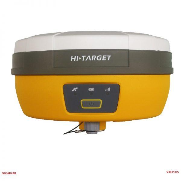 جی پی اس مولتی فرکانس hi-target V30 PLUS