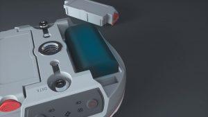 باتری GPS T30