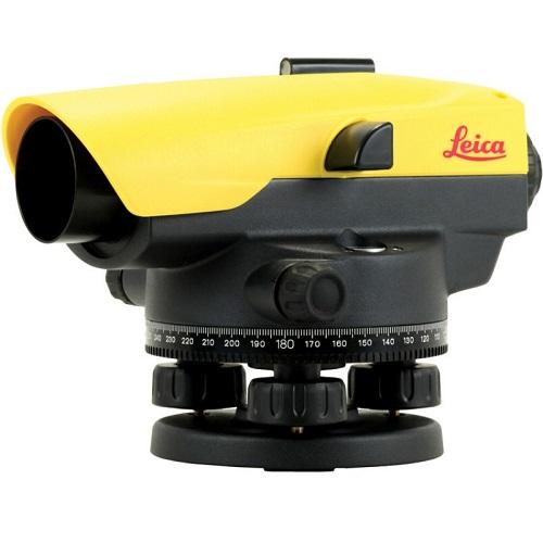 دوربین ترازیاب لایکا مدل نیو NA532