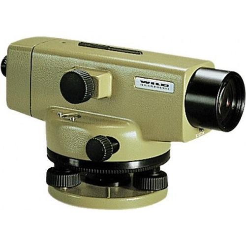 دوربین ترازیاب leica NAK2